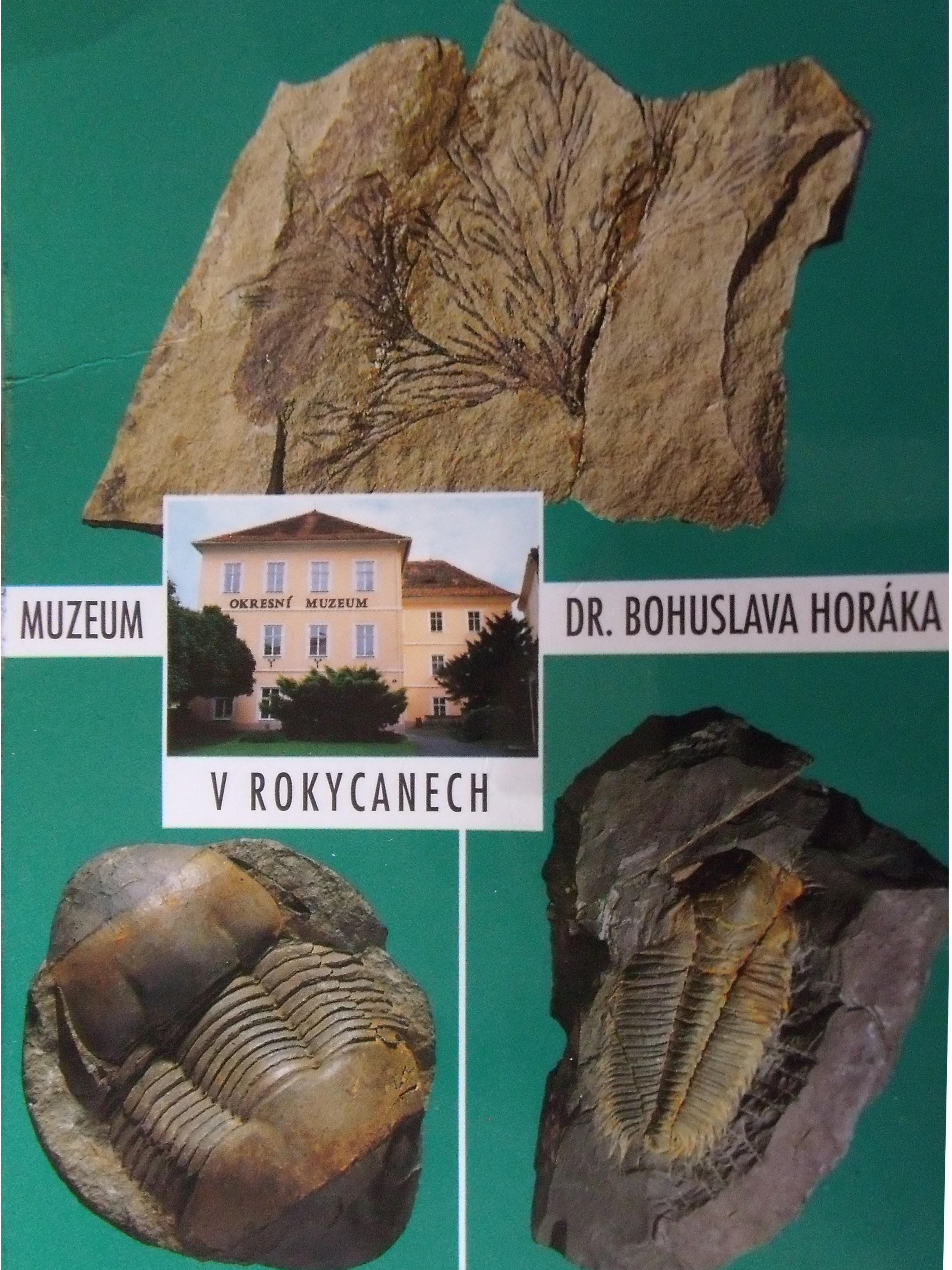 pohlednice z Rokycan